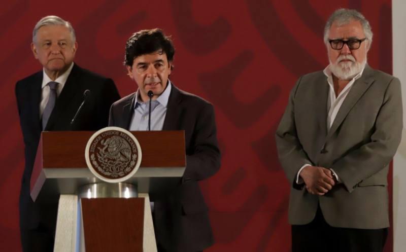 AMLO anuncia creación de 'Instituto para Devolverle al Pueblo lo Robado'