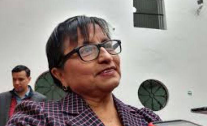 También renuncia Yolanda Olivares Pérez al Instituto Veracruzano de las Mujeres