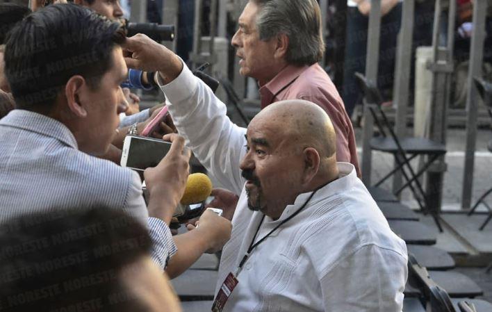 'Ningún chile les embona': titular de Salud estalla contra reporteros