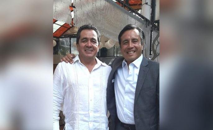 Cuitláhuac tiene que responder por casos de nepotismo: AMLO