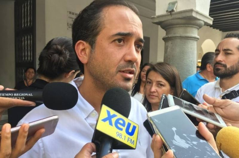Fondos ganados ante la SCJN no pueden ser para inundaciones, responde Fernando Yunes a Cuitláhuac García