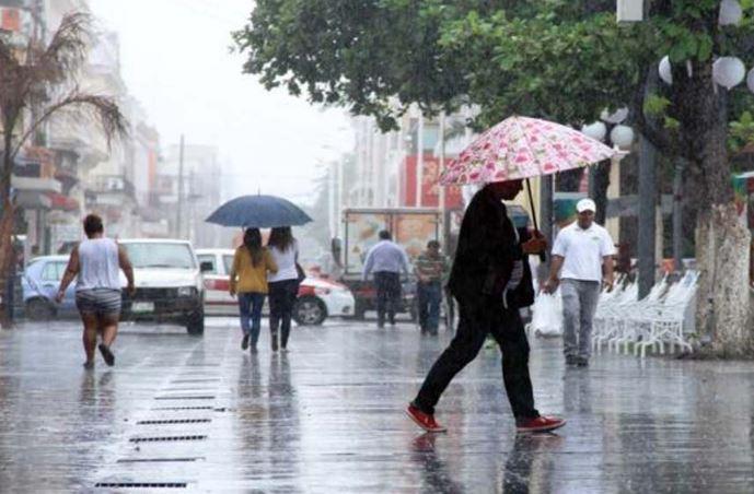 ¡Atención! Pronostican lluvias para este jueves y viernes