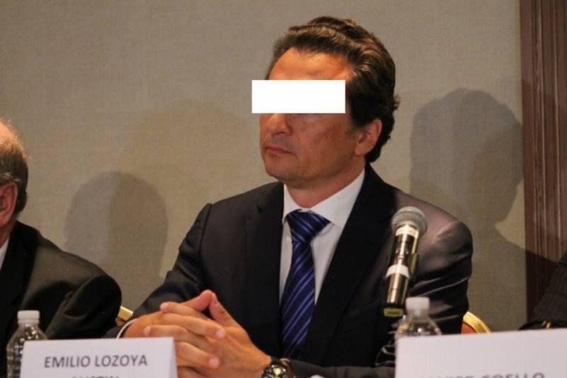 Defensa de Lozoya pide que se llame a declarar a Peña Nieto