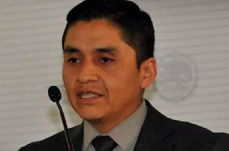 Gualberto Ramírez Gutierrez, renuncia a la SEIDO