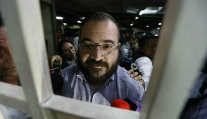 'Fui obligado a entregarme para que mi familia se pudiera ir': Duarte