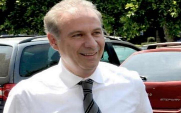 FGR detiene a Juan Collado, abogado de Romero Deschamps