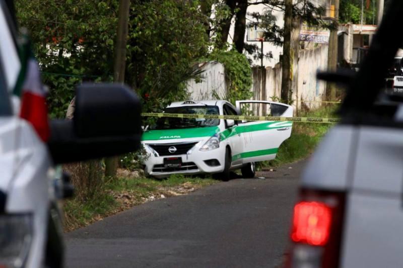 Matan a dos mujeres en carretera Pacho Viejo- La Laguna