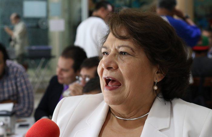 Van 4 mil demandas laborales en Gobierno de Cuitláhuac: Magistrada Flores Saviaga