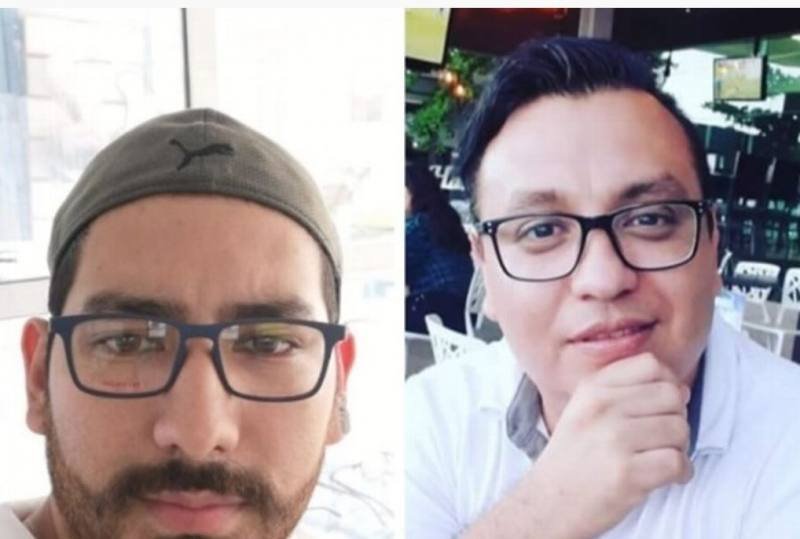 Desaparecen activista y empresario en Veracruz puerto