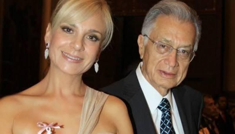 El último recurso de Bartlett: deslindarse de su pareja y su hijo