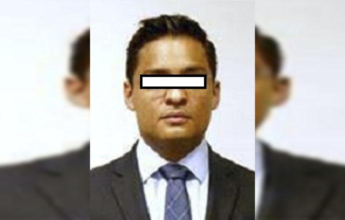 Empieza la cacería de yunista, detienen al ex subsecretario de Finanzas y Administración