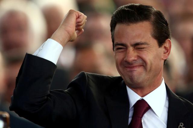 Los sobornos en el gobierno de Peña Nieto y los millonarios que lo llevaron a la Presidencia