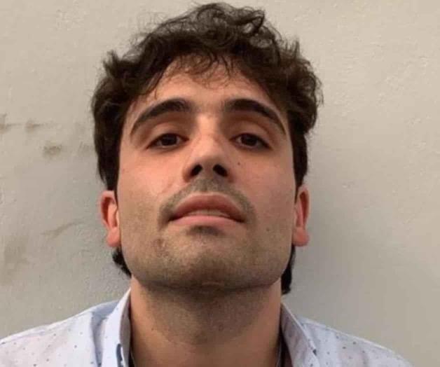 Ceden al narco; liberan al hijo del Chapo, tras captura de Sedena
