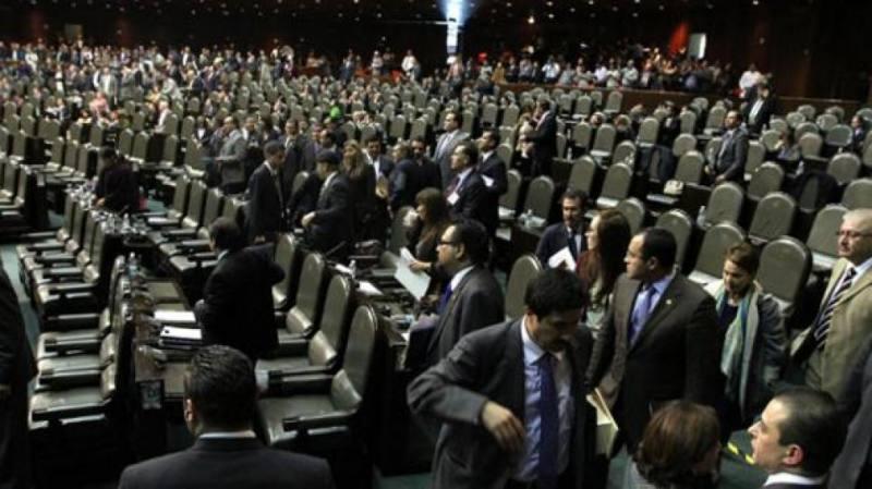Comisión de Diputados avala Ley de Ingresos 2020