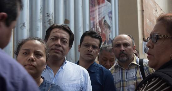Morena suspende asambleas por disturbios en seis estados