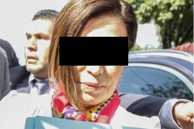"""Diputados inician juicio político en contra de Rosario """"N"""""""