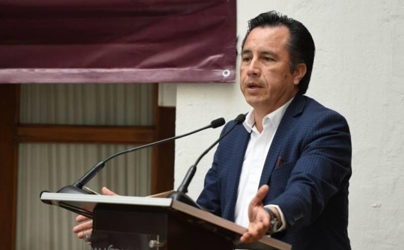 Congreso de Veracruz decidirá desaparición de poderes en Ixtaczoquitlán: Gobernador