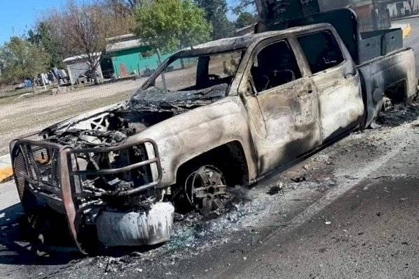 Gobernador de Coahuila confirma 11 muertos tras enfrentamiento