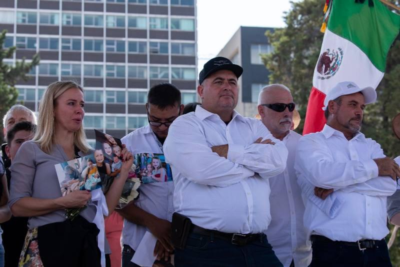 Necesitamos unirnos todos los mexicanos para detener las masacres: Julián LeBarón