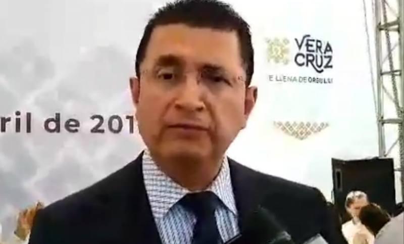 BUEN TRABAJO DEL DIRECTOR DE TRASPORTE PÚBLICO
