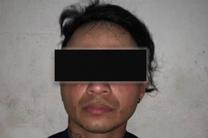 Detienen a presunto jefe operativo de grupo delictivo ligado a ataque a bar en Coatzacoalcos
