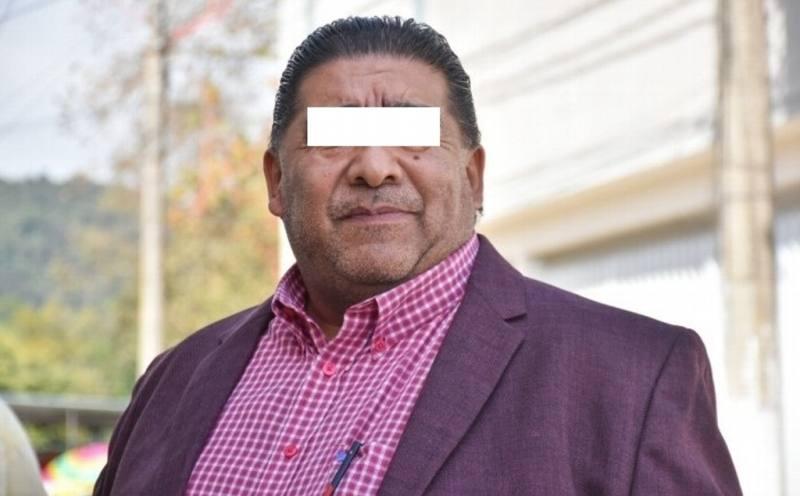 Por presunto abuso de autoridad separan del cargo a tesorero de Tuxpan