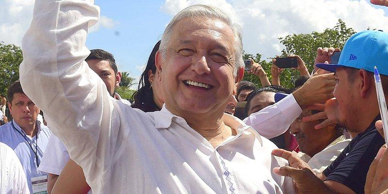 AMLO visitará Veracruz este domingo