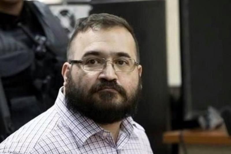 Duarte seguirá en prisión, determina juez