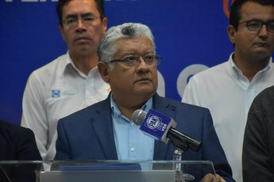 Acusa dirigente estatal del PAN que Veracruz es un estado feminicida