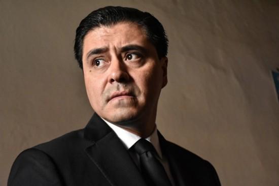 Rogelio Franco Castán teme ir a prisión por violencia familiar