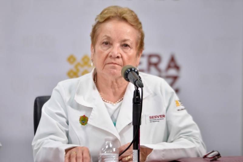 Suman cuatro los casos confirmados de coronavirus Covid-19 en Veracruz