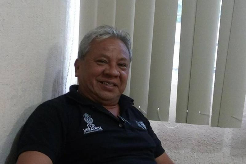 Fallece comandante de la Policía Ministerial presuntamente por COVID-19, en Veracruz