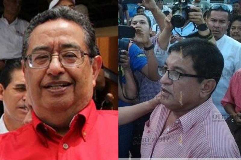 Fallece Ricardo Olivares Pineda y Rafael 'El Loco' Ochoa