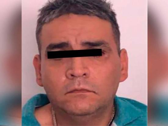 Detienen a autor intelectual de atentado contra García Harfuch.
