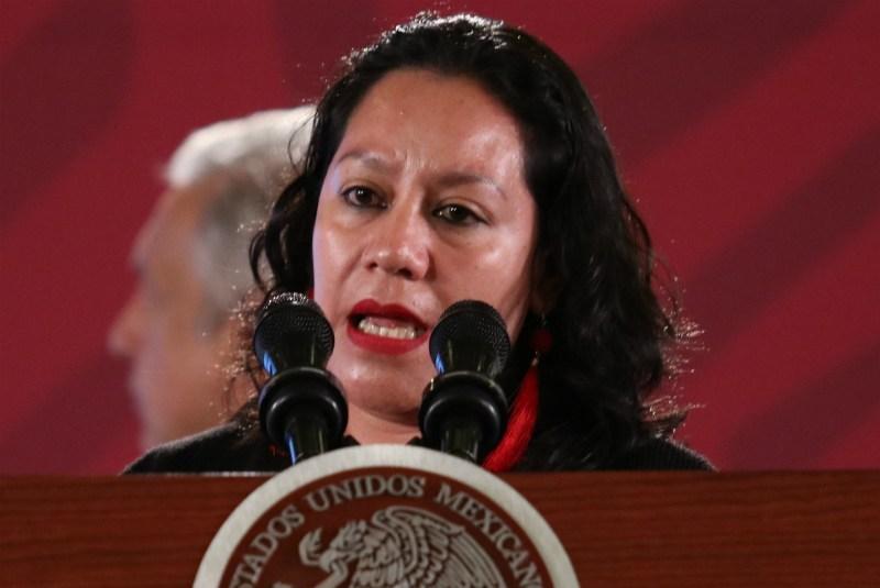 Confirman a Albores para Semarnat y a Marín para la Secretaría del Bienestar