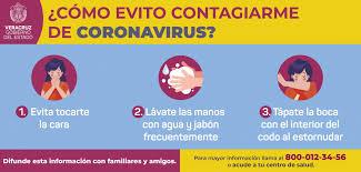 Veracruz suma 4,037 muertes por COVID-19; se acumulan 31,055 casos confirmados.