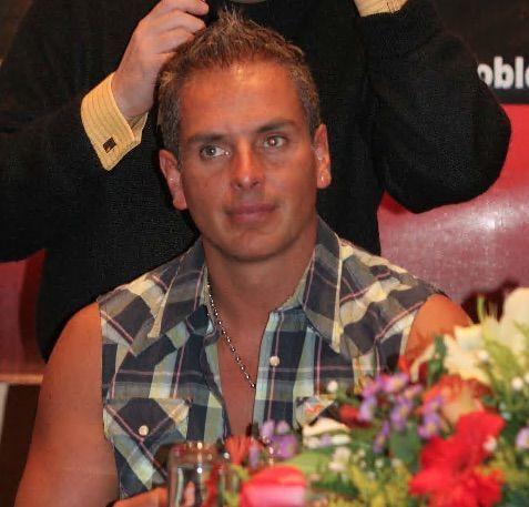 PATY MANTEROLA HABLA SOBRE LA MUERTE DE XAVIER ORTIZ