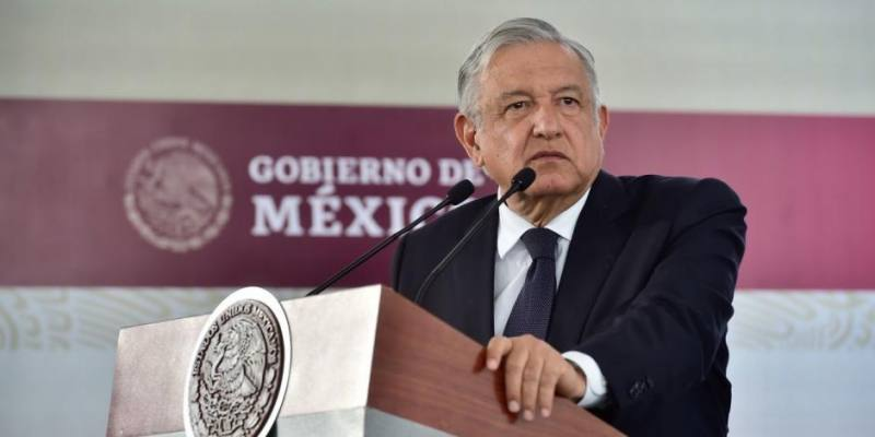 AMLO rechaza que Biden solicite a México echar atrás la reforma eléctrica