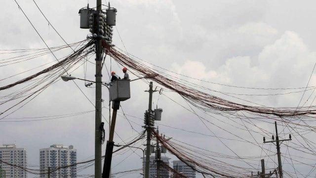 Comisiones del Senado avalan reforma eléctrica de AMLO