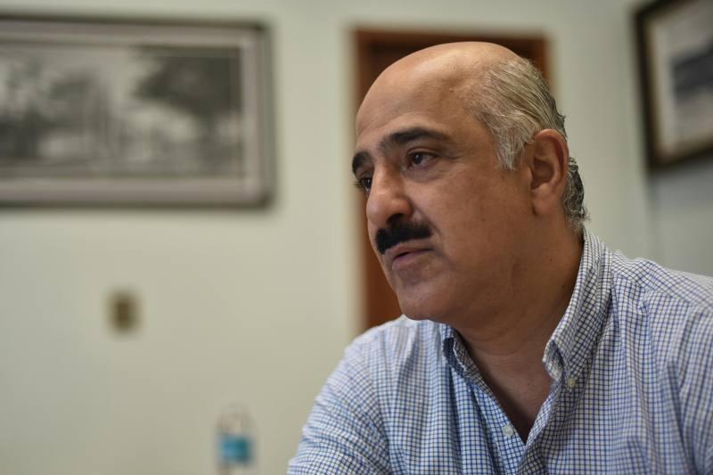Ahued buscara la unidad para candidatura por Xalapa