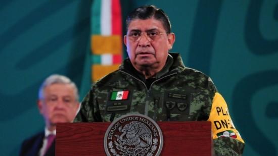Sedena reconoce error y homicidio en Chiapas