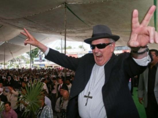 PRD impugnará candidatura de obispo emérito de Ecatepec.