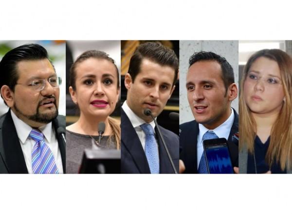 Candidatos pluris al Congreso de Veracruz