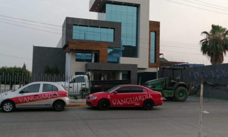 Diario Vanguardia de Poza Rica cierra indefinidamente