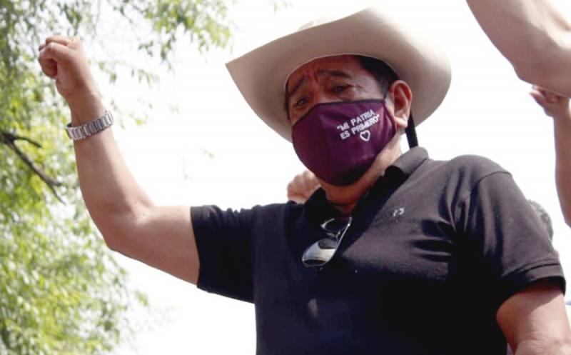 Luego de incitar, Félix Salgado se desdice de amenazas a Córdova