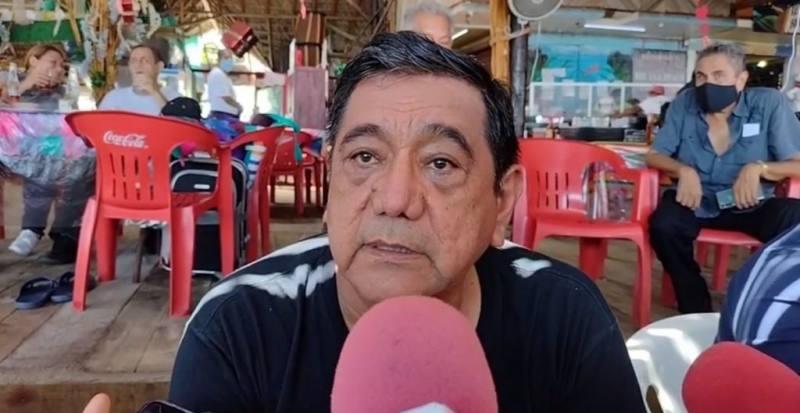 INE ratifica su decisión de retirar candidatura a Félix Salgado