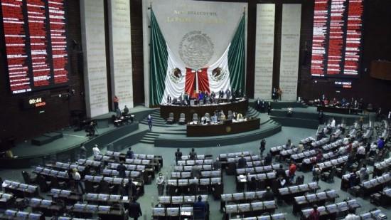 Diputados envían al Senado reforma a la Ley de Hidrocarburos de AMLO.