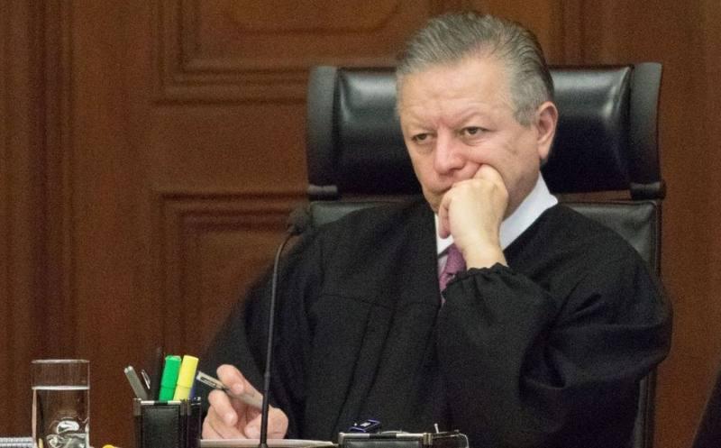 Senado aprueba Reforma Judicial con extensión de presidencia de Zaldívar