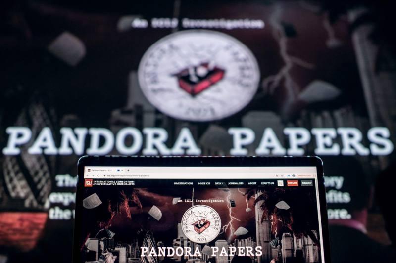 Papeles de Pandora = los de siempre