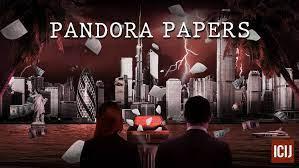 EU, de los mayores paraísos fiscales: 'Papeles de Pandora'.